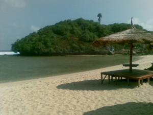 Pulau Drini